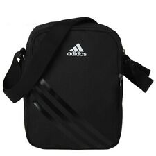 Unisex Adidas Messenger Shoulder Side Bag Sport Travel 25x18x8cm AJ4232 EC ORG