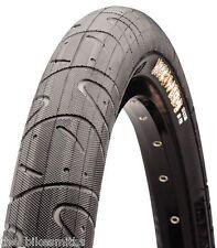 """MAXXIS HOOKWORM 26"""" x 2.5"""" Wide Bike Tire MTB Freeride Street Skate Maxxpro 60a"""