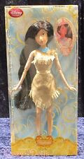 Disney Classic Doll Princess Pocahontas New in Box But not Perfect