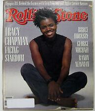 Rolling Stone Magazine 09/22/88 Tracy Chapman George Michael Randy Newman
