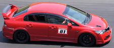 Honda Civic FD1 FD2 FD2R Mugen RR Style Arches