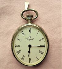 """Pendant Watch, """" Royal """", Good Function, Rather Ride-Ons Tractor"""