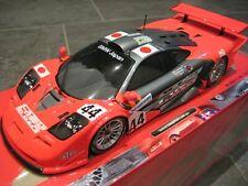 MINICHAMPS 1 / 18 G1 GTR Lark Team McLaren 24h Le Mans 1997 JAPAN  OVP