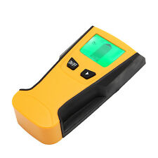 High Quality 3 in 1 LCD Center Stud Finder AC Live Wire Detector Metal Scanner
