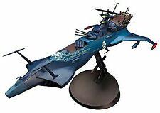 Hasegawa CW08 64508 1/1500 Space Pirate Battleship Arcadia 2nd Captain Harlock