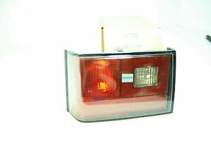NOS 92 97 CADILLAC SEVILLE RH INSIDE EXPORT TAILLIGHT NEXT TO PLATE 93 94 95 96