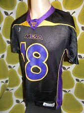 MESA ARIZONA HIGH SCHOOL team issued football jersey men's L JACKRABBITS
