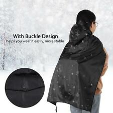 Baby Carrier Winter Warm Windproof Waterproof Sling Backpack Bag Cover Cloak