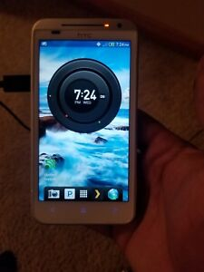 HTC EVO 4G - 16GB - White (Sprint) Smartphone