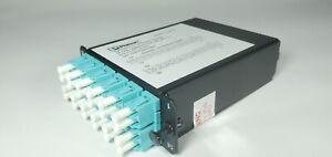Panduit FCXO-24-10Y Multi-Mode Fiber Cassette