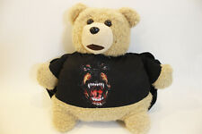 GOC IN C x Givenchy Dog Head Electric Hand Warmer Bear Hot Water Bag Plush