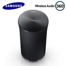 Samsung WAM1500 Radiant 360 R1 Wi-Fi / Bluetooth Speaker Music Streaming