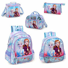 Disney Frozen 2 Backpack School Rucksack Bag Lunch Bag Travel Holiday Elsa TYW