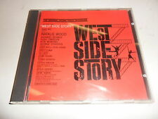 CD  Bernstein: West Side Story  | Soundtrack