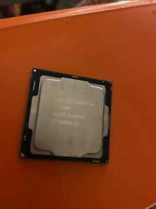 Intel Core i5-7500 CPU Processor Socket 1151