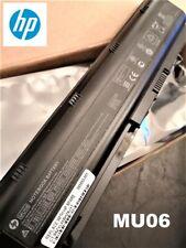 Genuine Original OEM HP HSTNN-F01C 593553-001 593554-001 CQ43 CQ42 Battery MU06