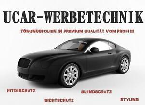 Scheibentönen für BMW 5er KOMBI Tönungsfolie  inkl.Einbau nur135€