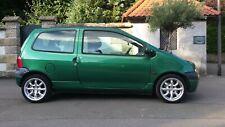 Renault Twingo 1,2 Faltdach Tüv Neu !  Neuteile !! EZ: 30.10.2000
