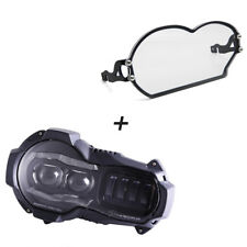 FARO LED BMW GS 1200 04-13 IP67 PLUG&PLAY CANBUS NO ERRORE + PROTEZIONE FARO