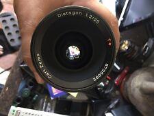 Zeiss Arri S16mm Superspeed PL Mount Lens