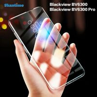 New Shockproof Slim Silicone Thin Case Soft TPU Cover For Blackview BV6300 Pro