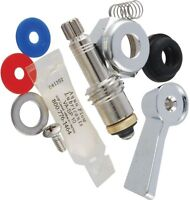 "FAUCET REPLACEMENT 1/2"" RIGHT HAND FISHER SWIVEL STEM KIT 3000-0000 642889008540"