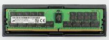 Micron 32GB DDR4 2666MHz SERVER ECC Registered RDIMM RAM MTA36ASF4G72PZ-2G6B2RG