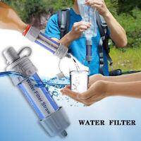 100 x Oasis de purification d/'eau Traitement Comprimés ARMY ISSUE Survie Randonnée Camp