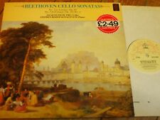 CFP 41 4494 1 Beethoven Cello Sonatas Nos. 3 & 5 / Du Pre / Bishop-Kovacevich