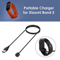50cm/20 inch Magnetic Charging Cable for Xiaomi Mi Band 5 USB Charger Cord
