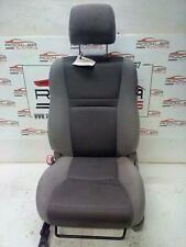 TOYOTA HILUX FRONT SEAT