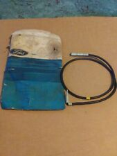 1972-76 Ford Thunderbird Radio Antenna Lead Wire Cable D2SZ-18812-A NOS