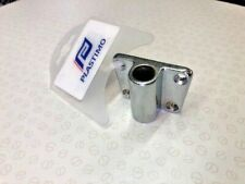 Plastimo transom gudgeon to suit 10mm pintle