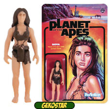 Nova - Planet of the Apes ReAction Action Figure