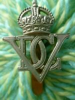 5th Royal Inniskilling Dragoon Guards Flower of Remembrance