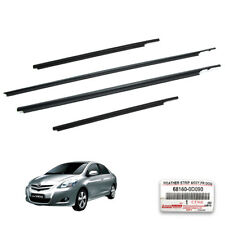 Auto Glass Seals For 2008 Toyota Yaris For Sale Ebay