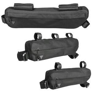Topeak Midloader Fahrrad Rahmen Tasche Wasserabweisend 3 / 4,5/ 6 Liter Packing