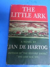 THE LITTLE ARK,BY , JAN DE HARTOG, 1953, BOOL CLUB EDITION
