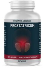Prostatricum 100% naturale сomplemento alimenticio para mantener a los hombre!