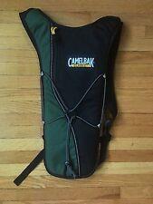 Camelbak Classic, Vintage, Green, Reservoir Hydration Backpack