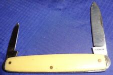 RP1831 Vtg Julanco Germany Penknife Pocketknife Knife 3""