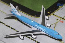 Gemini Jets 1:400 Scale KLM Cargo Boeing 747-400F PH-CKA GJKLM1827 IN STOCK
