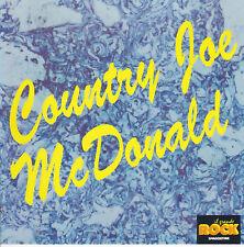 CD IL GRANDE ROCK (DEA2296) COUNTRY JOE MCDONALD