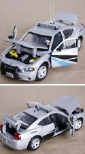 Colorado State Patrol Police Trooper 2008 CHARGER First Response