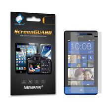 6 X Protectores De Pantalla Para Htc Windows Phone 8s Accord-Pantalla cubierta de protección de película
