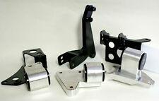 Hasport Engine Swap Mount Kit - EKK2 K Series w/ EG/DC Subframe EK Chassis U62A