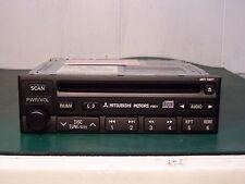 Mitsubishi Tape CD Radio MR337269 CQ-JB6810L P801