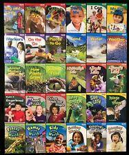 1st Grade - Time For Kids (Social Studies & Science) 30 Nonfiction Reader Books