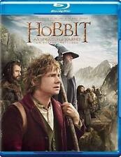 The Hobbit An Unexpected Journey (Bilingual) [Blu-ray] - Brand New Sealed