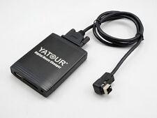 USB SD MP3 AUX Adaptador cambiador de CD RADIO CE-NET TIPO VXZ / CV / PF